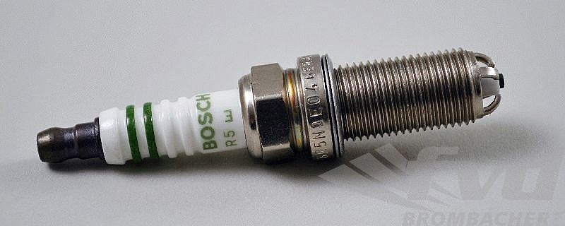 Spark Plug - FGR 5NQE04 - Bosch Super 4 - Sold Individually