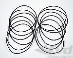 Base O-Ring  Set 996 / 997 GT3 / Turbo - 3.9 L /  4.0 L Conversion