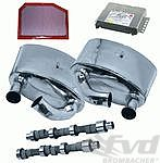 Tuning Kit - Level 3 - NORTH AMERICA - 320 Hp Kit - 993 1996' +