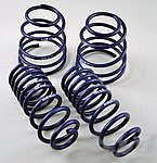 "997 AWD Lowering Springs C4/C4S/Targa (With / Without PASM/no I030 ""sport suspension"") H&R Springs"