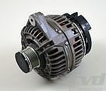 Alternator Tiptronic Exchange 996/TT/GT2 /GT3MK2,997 05-06, 997GT3 07-09, 986/S/987/S/987C 05-08