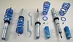 Coil-Over Suspension 981/ 718 Cayman / Boxster - BILSTEIN - B16 / PSS10 - Without PASM