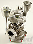 Cayenne IHI-16/24 Turbocharger (right) - NEW