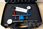Cam Timing Tool incl. Indicator with Travel Gauge, 14mm (Dial in Inch)