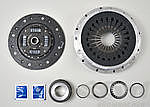 FVD Exclusive Clutch Kit - 911 / 915 Transmission 1972-86 (354 ft/lbs. max.)