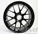 9x19 ET 47 BBS 1-pc. forged Motorsportwheel with center lock, GT3/GT2 RS 8,1Kg, glossy black