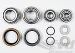 Front Wheel BRG Kit 911® / 930  1969-89 - Complete
