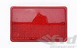 Glass for Rear reflector 911 69-73