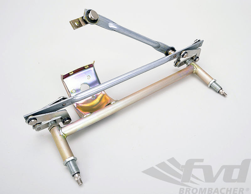 Windshield Wiper Crank Mechanism 911® / 930 1985-89 - Front - Right
