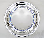 BBS Motorsport outer ring 5,5x18
