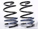 991 Lowering Springs PASM (without level regulation) (Tüv) 15-20mm