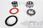 930 / 911 (M491) Wheel bushing set rear complete
