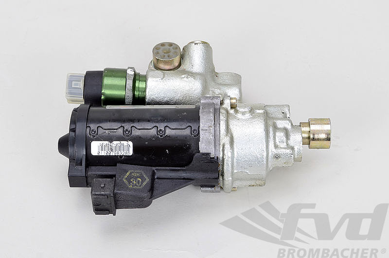 Brake Booster Pump 964 / 993 - ABS
