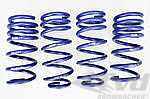 Panamera, S/4S Lowering Spring Kit (H&R) (35mm)