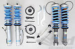 BILSTEIN B16 DampTronic 997C4/C4S/TurboTÜV (Comfort-Version) with PASM