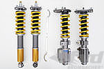 ÖHLINS Sport Suspension 964 C2/C4 89-94 - With Camber Plates