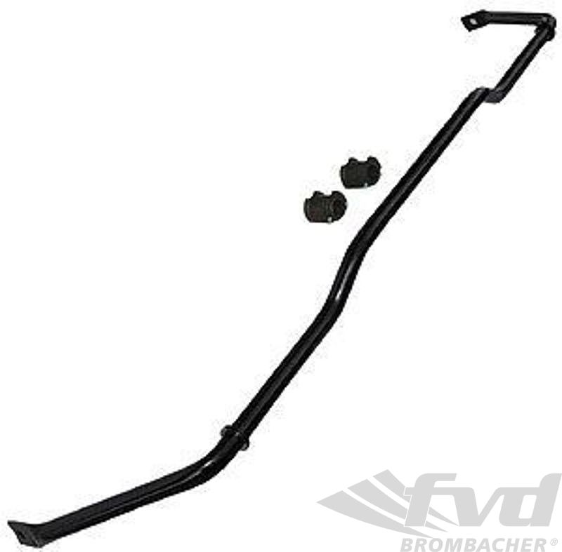 996 C4 Adjustable Front Sway Bar (24mm)