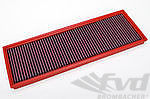 BMC Sport Air Filter 996GT3/RS, 996Turbo/GT2, 997GT3/GT3-RS, 997-2 GT3 3,8l