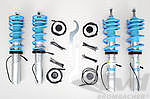 Coil Over Suspension Kit 981 / 718 Cayman / Boxster - BILSTEIN - B16 Damptronic - For PASM