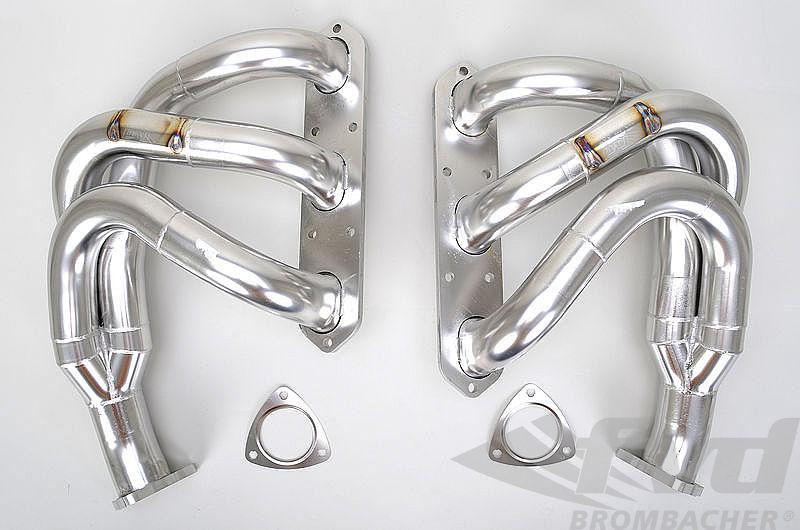 Motorsport Headers 997 1 - M&M Edition