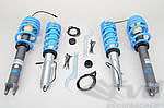 Coil Over Suspension Kit 991.1 and 991.2 - BILSTEIN - B16 Damptronic - For PASM - Without PDCC