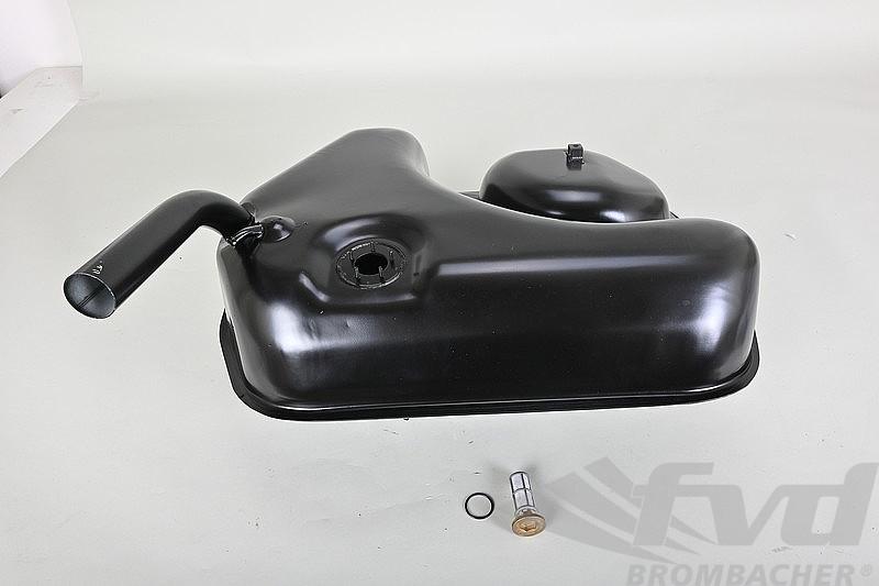 Réservoir Acier 85 L Porsche 911 74-89 930201010 02 161560020 0 nouveau