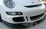 Front Lip Spoiler 997.1 GT3 CUP (with air ducts)