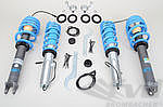 Coil Over Suspension Kit 991.1 and 991.2 - BILSTEIN - B16 Damptronic - For PASM - With PDCC