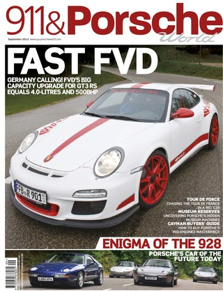 911 & Porsche World, Issue 221
