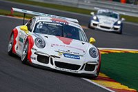Spa Francorchamps (BE) am 23. August 2015
