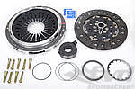 FVD Exclusive Racing Clutch Kit - For Dual Mass (OEM) Flywheel (583 ft/lbs. max.)