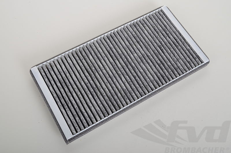 Cabin Air Filter (Carbon Activated)