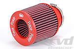 Air Filter - BMC - Twin Air Design - with Sensor Cut Out