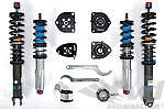 Coil Over Suspension Kit 991.1 All / 991.1 Turbo / S and 991.2 Turbo / S - BILSTEIN - Clubsport