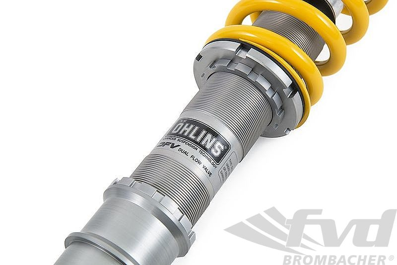 ÖHLINS Sport Suspension 987 05-13 Cayman / S / R / Boxster / Boxster S - for OEM Strut Mount