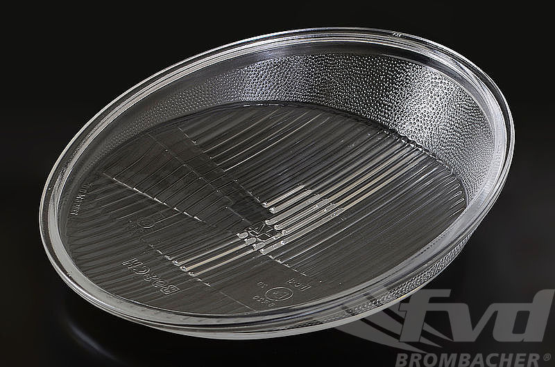 For Porsche 911 Front Left OEM Turn Signal Lens Seal Driver 911 631 970 01