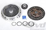 Power Clutch Kit - SACHS - 911 / 915 Transmission 1972-86 (331 ft/lbs. max.)