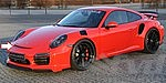 Front Bumper Upper Air Vent 991.1 / 991.1 Turbo / S and 991.2 Turbo / S - Moshammer