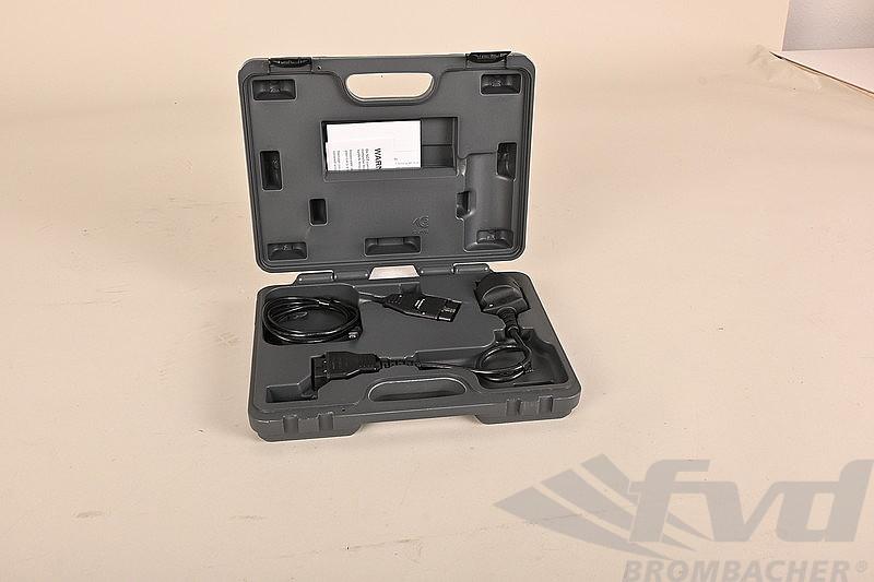 Diagnostic Tool