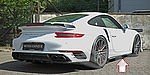 Side Skirt Set 991.2 Turbo / S - Moshammer