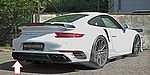 Rear Diffuser 991.2 Turbo / S / GT2 RS - Moshammer