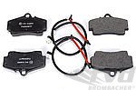 Brake service kit  rear  ( no  Discs!) 986
