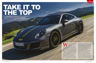 911 & Porsche World, Issue 299