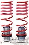 VTF Adjustable Lowering Springs 981 / 718 - H&R - With or Without PASM - TÜV Approved
