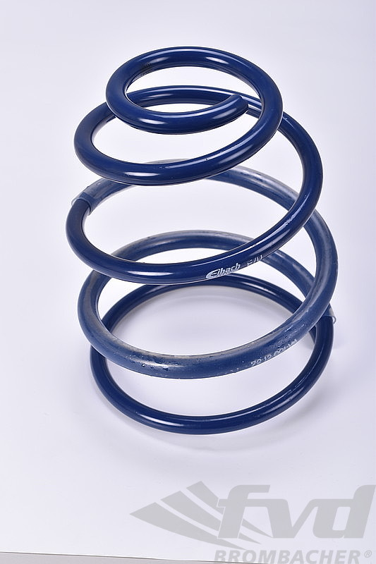 Lowering Spring Kit 987 1 and 987 2 - Eibach - With