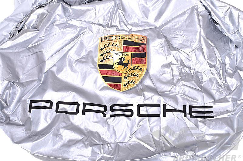 997 Soft Indoor car cover Autoabdeckung pour Porsche 911 Turbo /& Turbo S 996