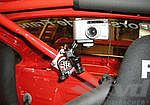 Roll Bar Mount - Camera