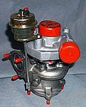 996 K-24/26 Race Turbocharger - Left - only with your own part