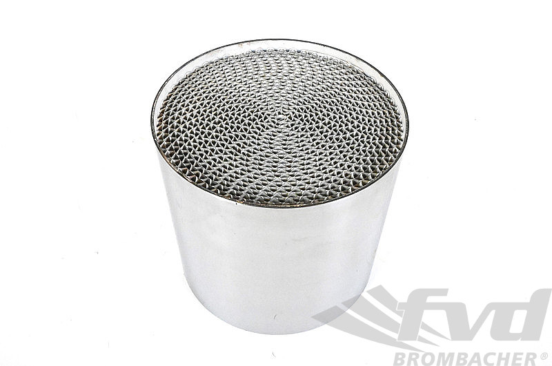 Catalytic Converter 100 Cell Core