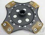 Clutch Disc - ZF SACHS Racing - 993 GT2 EVO / GT3 Cup Disc